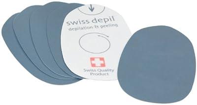 Promed Swiss Depil Pads