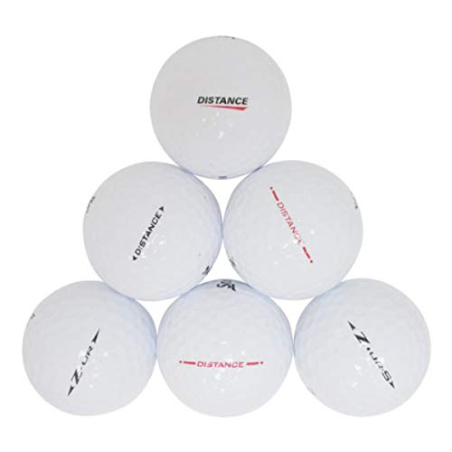 Srixon Recycled Golf Balls Mix, srixon golf balls review, srixon golf balls, best srixon golf balls review, best srixon golf balls