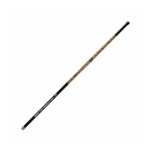 Van DEN EYNDE HMC Dynamic Pole MX schlanke HMC62 Carbon Stipprute erhältlich von 5,0m bis 7,0m (5,0m / 195g)