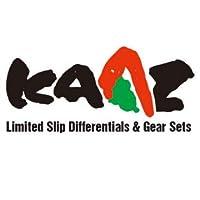 KAAZ(カーツ) LSD 補修パーツ クラッチプレートAセット 外爪 +0.1mm板厚 2枚セット [71262-106]