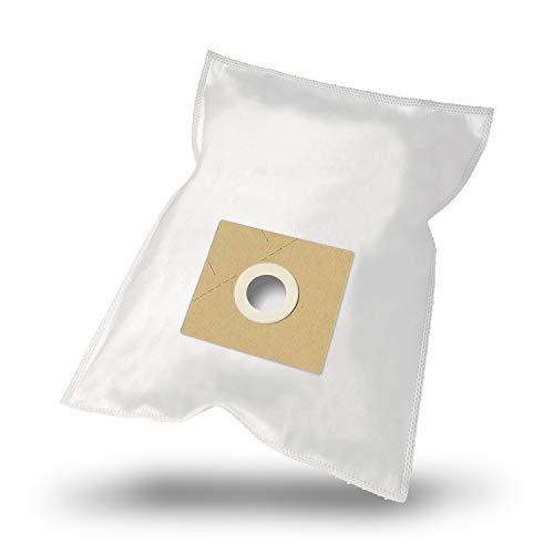 20x Staubsaugerbeutel geeignet KHG CM881