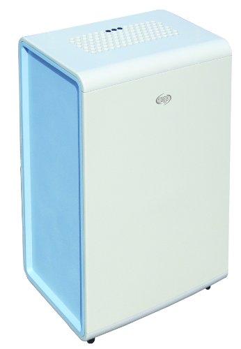 Argo EU1DEOLO DEUMIDIFICATORE DEOLO, 260 W, 2.5 Litri, 40 Decibel, Plastica, Blu, Bianco