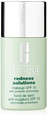 Clinique Redness Solutions Makeup 03 calming ivory, 1er Pack (1 x 30 ml)