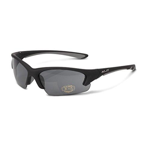 XLC Sonnenbrille Fidschi SG-C08, Schwarz, One Size