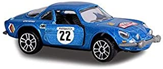 Dickie Majorette Mini 212052015Vintage Collectors Box Die Cast Vehicle with Gift Box,, 3Different Models, 7.5cm (Ass...