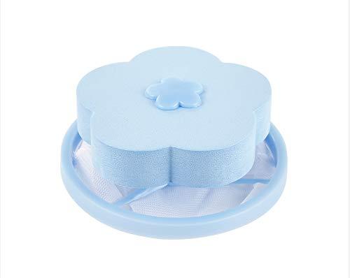 NO LOGO FMN-HOME, 1/4/6 stks Wasserij Ballen Wasmachine Drijvende Wasserij Filter Tas Voor Lint Huisdier Haarverwijderaar Pouch Wasserij Producten