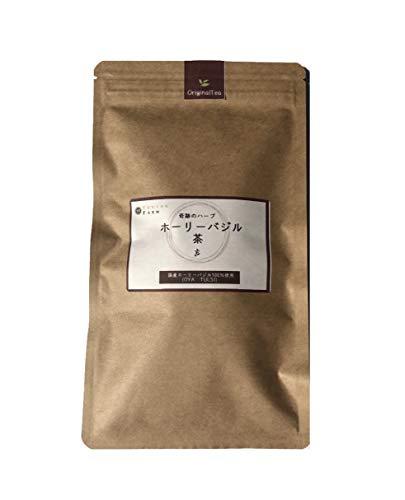 ゆうゆうファーム  国産ホーリーバジル茶  ティーバッグタイプ(1.5g×30パック)