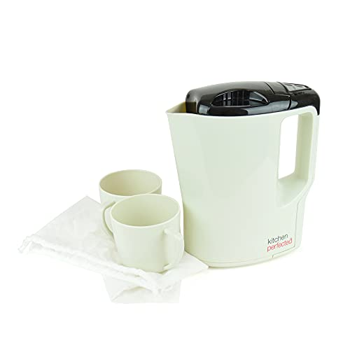 Kitchen Perfected Travel Kettle   E886