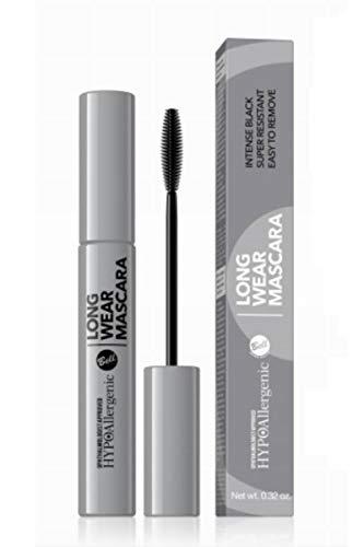 BYS Maquillage - Mascara Longue Tenue Hypoallergénique