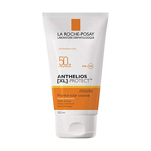 Anthelios XL Protect Corpo FPS50 120ml, La Roche-Posay