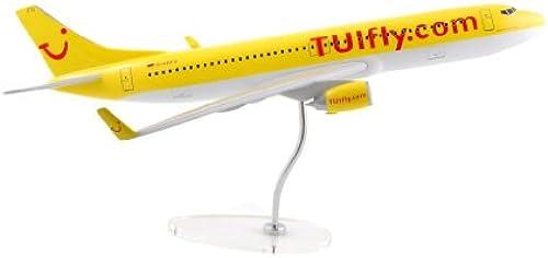 Boeing 737-800 TUIfly 1 60