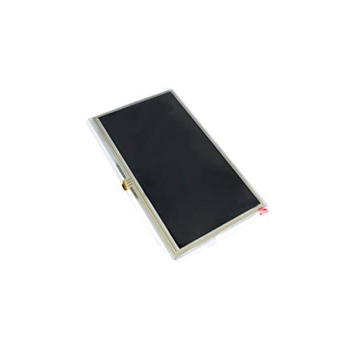 LCD-OLINUXINO-7TS Display: TFT 7
