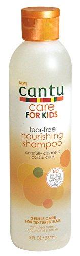 Cantu Care For Kids Nourishing Champú 8oz 237 ml