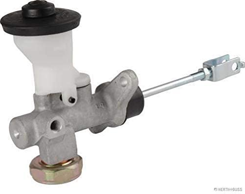 H + B Finally resale start Jakoparts Hydraulic Max 86% OFF J2502013Clutch