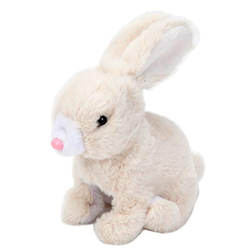 Bits and Pieces - Hoppy Bunny Plush Toy