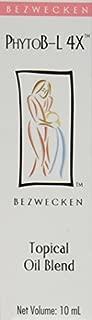 Bezwecken PhytoB-L 4X Topical Oil Blend 10ml (2 Pack) by Bezwecken