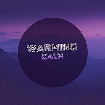 # 1 Album: Warming Calm