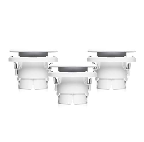 Ubiquiti UniFi Deckenhalterung für UniFi Protect G3 Flex Kamera 3er-Pack