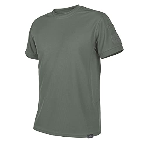 Helikon Homme T-shirt tactique Foliage Green taille 3XL