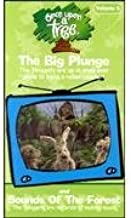 Once Upon a Tree 5 VHS