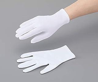 アズワン アズピュア低摩擦手袋 ツルツール 3L/4-837-01