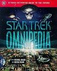 Star Trek Omnipedia: An Interactive Encyclopedia/Cd-Rom Windows Version