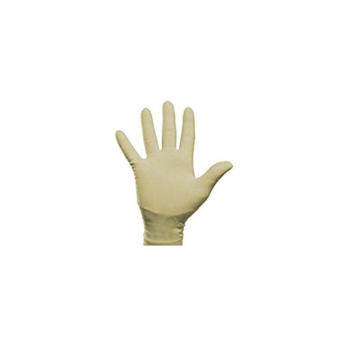 Biogel 75065Eclipse Handschuhe, Latex puderfrei, Gr. 6,5(50Stück)