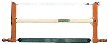 Gestells/äge japanisches Blatt-L.600mm Blatt-S.0,6mm Zahnweite 2 mm