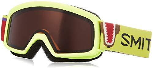 Smith Rascal Snow Goggles Flash Faces / RC36