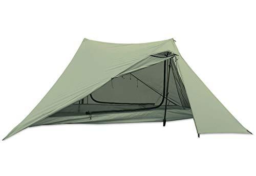 DROP + Dan Durston X-Mid Tent