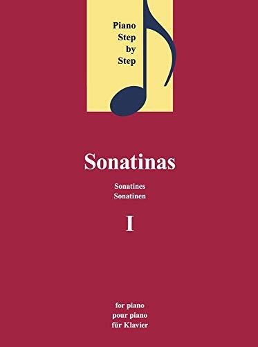 Sonatinen, für Klavier (Classical Sheet Music)