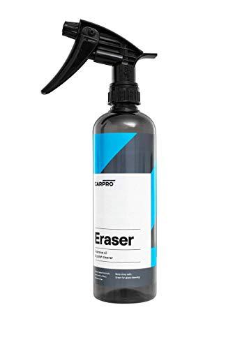 CarPro Eraser Fett- und Ölentferner Vorreiniger Pre-Cleaner 500ml