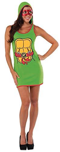 - Raphael Ninja Turtle Kostüme