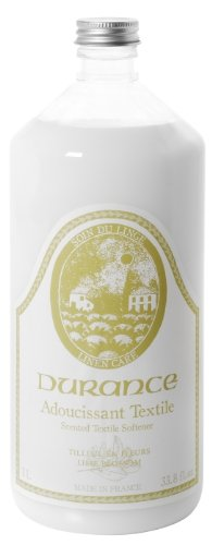 Durance en Provence - Weichspüler Lindenblüte (Tilleul) 1 L