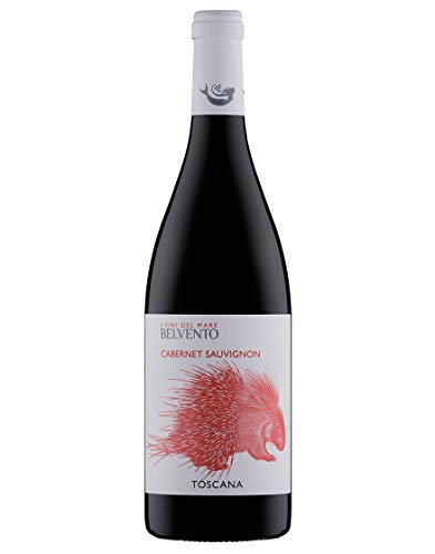 Toscana IGT Belvento Cabernet Sauvignon Petra 2018 0,75 L