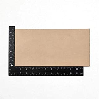 "Import Tooling Leather 8-9oz Pre-Cut (6""x12"")"
