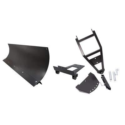 SubZero Snow Plow Kit, Winch Equipped UTV, 60' Blade for Polaris RANGER RZR XP 1000 2019-2020