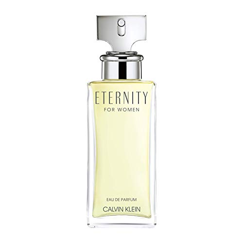 Calvin Klein Eternity, Eau de Parfum Spray para mujeres, 1 p