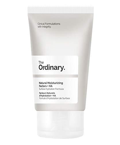 Crema hidratante para rostro The Ordinary Natural...