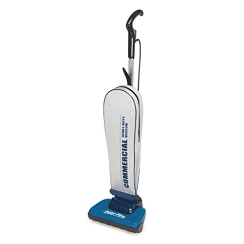 Great Price! Powr-Flite Pf62Ec Bagged Heavy Duty Upright Corded Vacuum Cleaner, 8-Pound