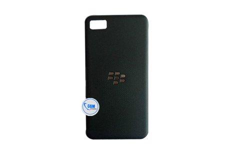 coperchio della batteria fachcoperchio batteria Batteriecopertura indietro copertura BlackBerry Z10 nero
