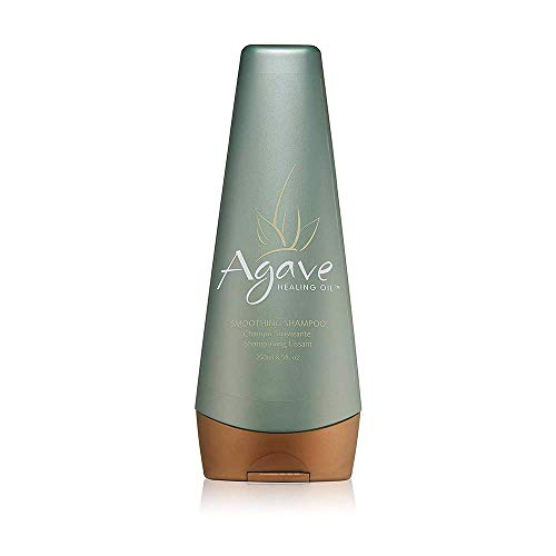 Agave Healing Oil Smoothing Shampoo, 8.5 Fl Oz