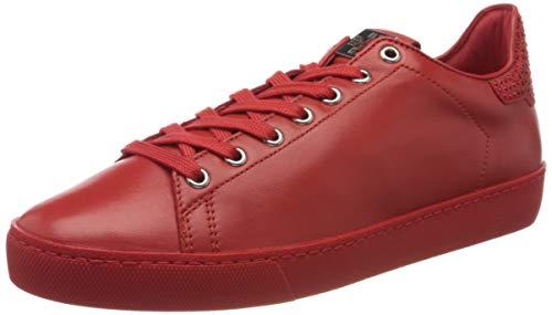 HÖGL Damen Glammy Red 6 9-100350 Sneaker