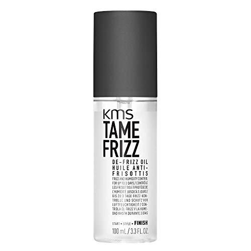 KMS California Timefrizz De-Frizz Oil, 1er Pack (1 x 100 ml)