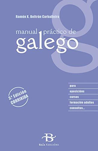 Manual práctico de galego (Manuais)
