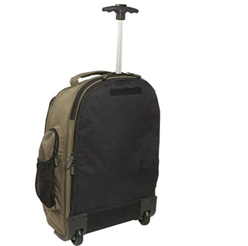 Samsonite Large Wheeled Laptop Backpack in Black