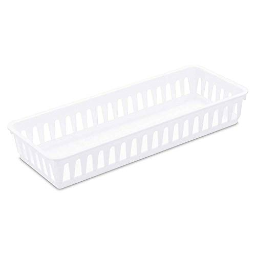 STERILITE 16078024 Slim Storage Tray