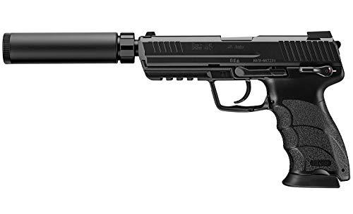 東京マルイ No.93 HK45 タクティカルブラック 18歳以上 ガスブローバック