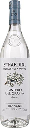 Nardini Liquore Ginepro 45% 0.70L