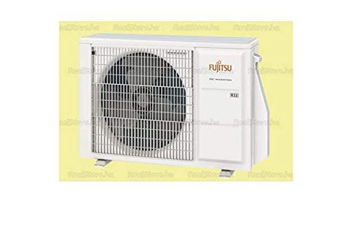 Climatizzatore condizionatore general fujitsu AOHG12KPCA 12000btu/h r32 inverter